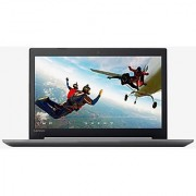 Lenovo Ideapad 320E 80XH01GKIN (i3 6th Gen/4GB/1TB/15.6/DOS/INT) Grey