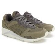 Asics TIGER GEL-LIQUE Sneakers For Men(Olive)