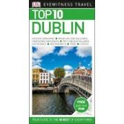 Top 10 Dublin, Paperback