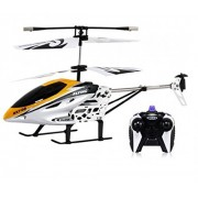 Akshata Flying Remote Control Helicopter - Hx708 (Color May Vary)