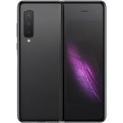 Samsung Galaxy Fold 4G SM-F900F 512GB Cosmos Black, Libre C