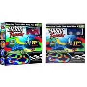 Magic Tracks Race Track