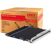 Belt Unit Oki MC760/MC770/MC780, Durata pana la 60000 pagini