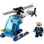 Lego City Police Helicopter ploybag - 30351