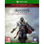 Ubisoft Assassin's Creed The Ezio Collection