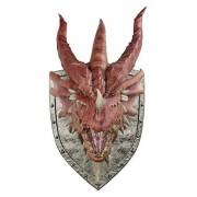 WizKids Dungeons & Dragons Red Dragon Trophy Plaque