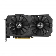 Placa video Asus nVidia GeForce GTX 1650 STRIX GAMING O4G 4GB GDDR5 128bit