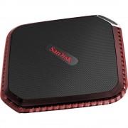 SanDisk SDSSDEXTW-480G-G25 Extreme® 510 Portable vanjski ssd tvrdi disk 480 GB crna USB 3.0
