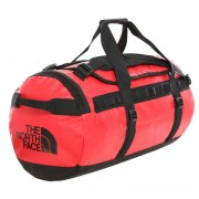The North Face Base Camp Duffel M Röd