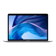 "Apple MacBook Air Silver Notebook 33.8 cm (13.3"") 2560 x 1600 pixels 1.6 GHz 8th"