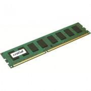 Crucial Pamięć RAM 4GB 2400MHz CT4G4DFS824A