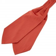 TND Basics Terrakotta Basic Krawattenschal