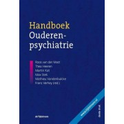 Studystore Handboek ouderenpsychiatrie