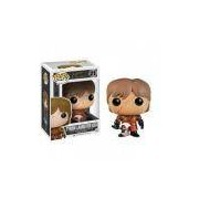 Pop Tv: Tyrion Lannister W/Scar Battle Armour (21)