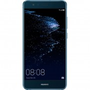 Telefon mobil Huawei P10 Lite Dual Sim 4G, 5.2'', RAM 3GB, Stocare 32GB, Camera 8MP/12MP, Blue