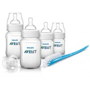 Philips Avent Set Recien Nacido Clasico Plus PP