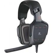 Logitech G35 Headset 7.1, B