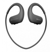 MP3 плеер Sony NW-WS414, черный