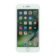 Apple iPhone de 7 Plus GSM Unlocked 256 GB, Plateado (Renewed)