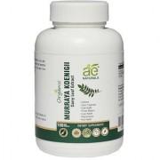 AE NATURALS Pure Organic Murraya koenigii-Curry Leaf Extract 800Mg 100 Veg Capsules