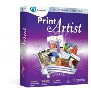 Artista de Impressão Platina