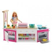 Mattel Barbie - La Cocina de Barbie Superchef