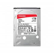 DISCO DURO INTERNO TOSHIBA 1TB L200 2.5 HDWL110UZSVA - plata