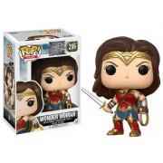 Funko POP: Wonder Woman - DC Justice League