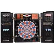 Karella elektromos darts szekrény