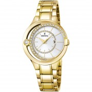 Reloj F16948/1 Dorado Festina Mujer Mademoiselle Festina