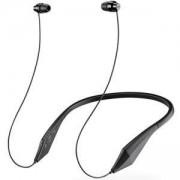 Безжична стерео слушалка Plantronics Backbeat 100, Черна, 206860-01