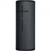 UE Boom 3 portable bluetooth speaker (night black)