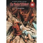 De Rode Ridder: De toverspiegel - Willy Vandersteen, Karel Biddeloo en Patrick Cornelis