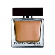 The one for Men after shave - Dolce e Gabbana