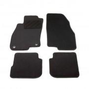 vidaXL 4dílná sada koberců do auta pro vozy Fiat Punto Evo