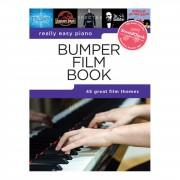 Hal Leonard Really Easy Piano: Bumper Film Book