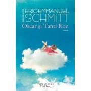 Oscar si Tanti Roz Ed.2012 - Eric Emmanuel Schmitt