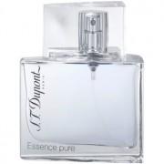 S.T. Dupont Essence Pure Men eau de toilette pentru bărbați 50 ml