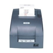 Epson TM-U220B Dot Matrix Printer - Monochrome - Receipt Print