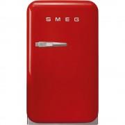 Smeg 50's RS minibar (A+++) 34l otv.pravé 74x40 cm červený - SMEG