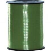 Merkloos Groen lint 500 meter x 5 milimeter breed