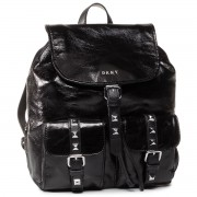 Раница DKNY - Naomi-Backpack R01KWH22 Black/Silver BSV