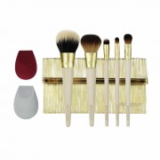 Beautifully Bronzed setBeautifully Bronzed Brush set