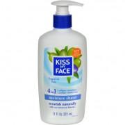 Kiss My Face Moisture Shave Fragrance Free - 11 fl oz