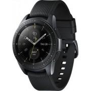 Samsung Wie neu: Samsung Galaxy Watch R810 42mm schwarz