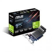 ASUS 710-1-SL - Graphics Card - GF GT 710 - 1 GB