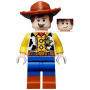 toy016 Minifigurina LEGO Toy Story-Woody toy025