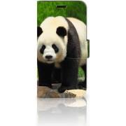 Huawei Nova Design Hoesje Panda