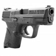 Talon Grips Inc S&W M&P Compact Small Backstrap Grip Tape - S&W M&P Compact Small Backstrap Grip Gra
