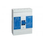 MCCB DS1 630/3300+MX+OF 400V